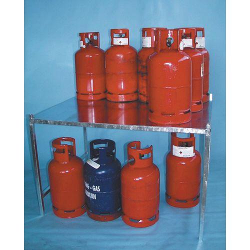 Gas Cylinder Frame Capacity 11kg