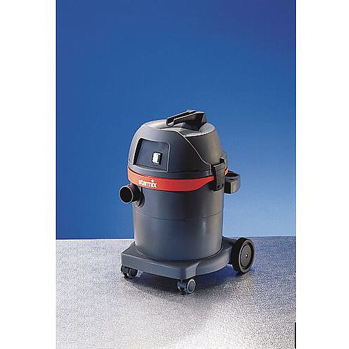 All-purpose Wet &Dry Vacuum Cleaner With Tool Storage Space