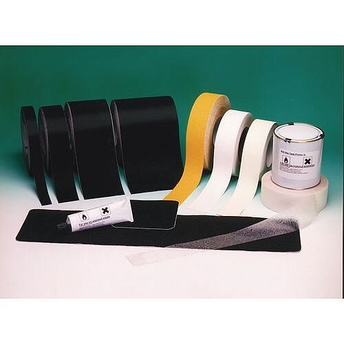 Edge Sealer For Floor Tapes And Treads