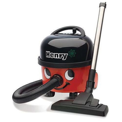 Numatic Henry Vacuum Cleaner Voltage 240V Capacity 9L HVR200-A2