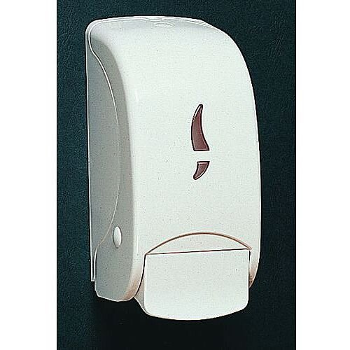Bulk Fill Dispenser Unit Colour White/Grey Capacity 1L