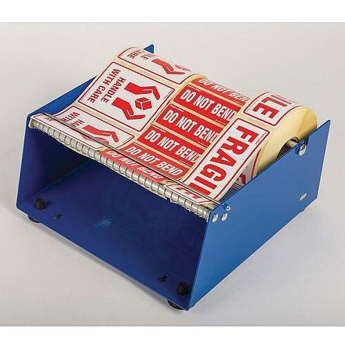 Label Dispenser Max. Roll Dia.xLwidth 210x250mm