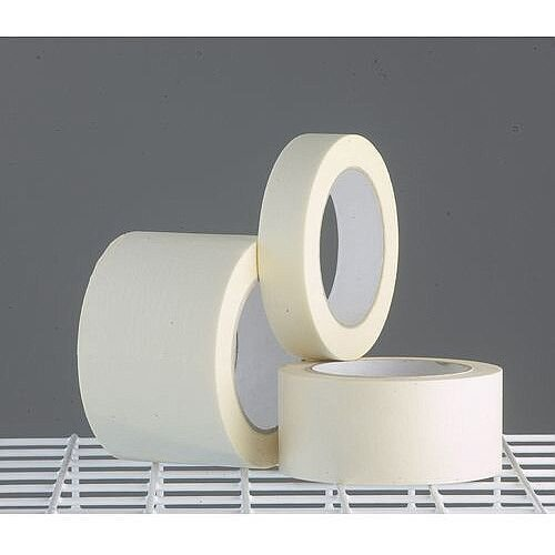 Masking Tape 75mm Wide Pack of 12