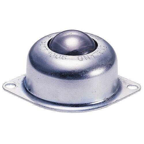 Ball Transfer Units - Base Plate Load Capacity 55kg