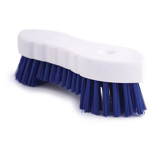 Scrub Brush Blue Pack of 5