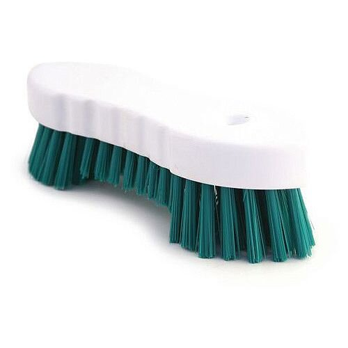 Scrub Brush Green Pack of 5