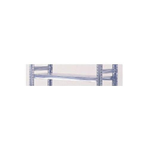 Zinc Plated Boltless Shortspan Shelving Extra Shelf WxD 900x500mm - 185kg Shelf Capacity