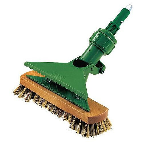High Access Tool Hard Brush