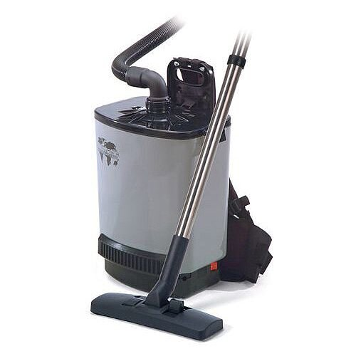 Numatic Ruc-Sac Portable Vacuum Cleaner 240V Capacity 6L