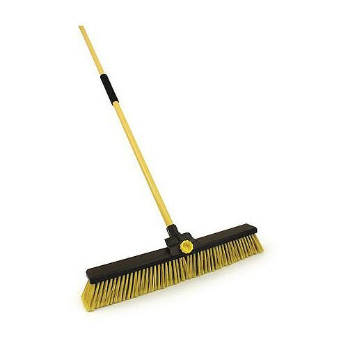 Heavy Duty Broom