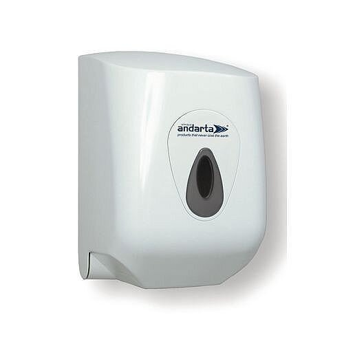 Andarta Mini Centrefeed Roll Dispenser