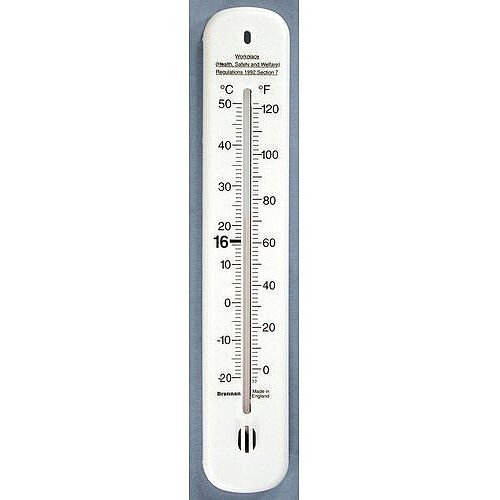 Workplace Thermometer 380mm