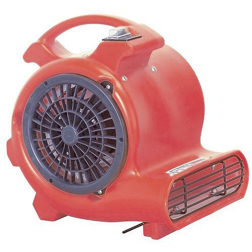 Air Dryer/Blower Max Air Flow 10 Cubic M per Min