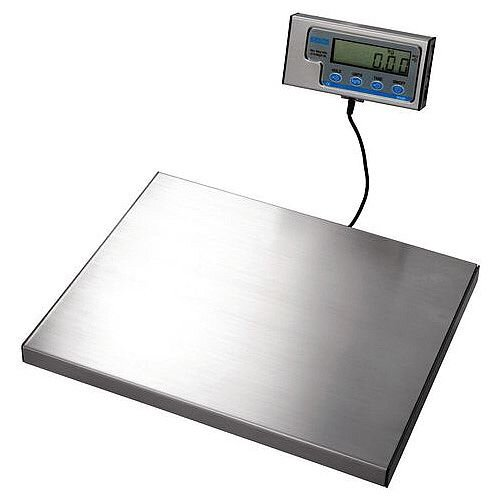 Economy Bench-Top Scales Capacity 60Kg