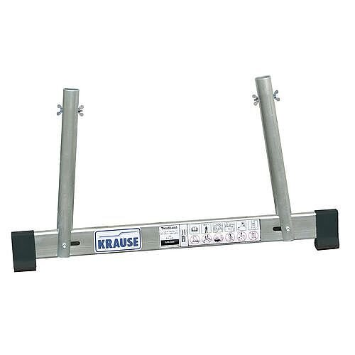 Pair of Stabilisers For Telescopic Platform System