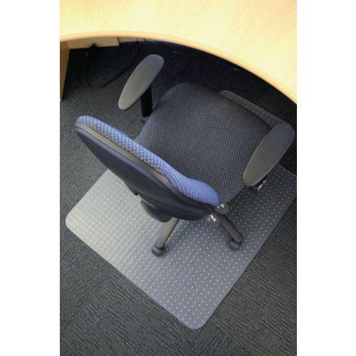 Chair Mat For Carpets Wxl mm: 1200X2000