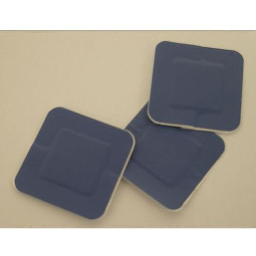 Food Industry Plasters Small Patch Pack of 100