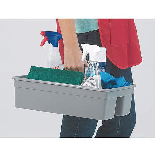 Handy Cleaning Tidy Multi-purpose Utility Tray Pack 2