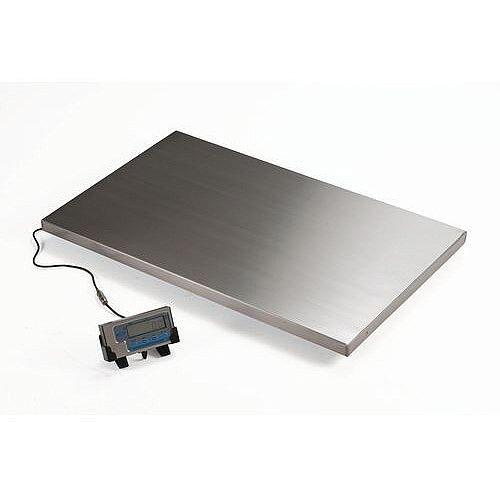Light Capacity Platform Scale