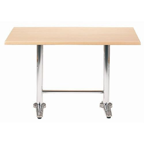 Cafe Furniture Table Rectangular Table