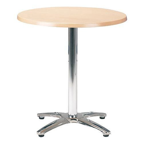 Cafe Furniture Table Circular Table