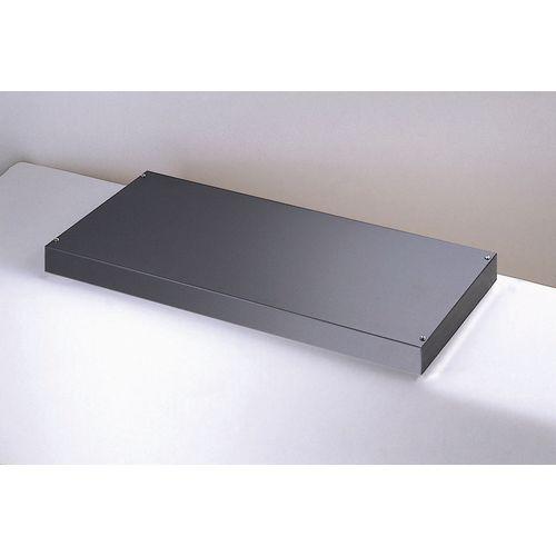 Plain Steel Shelf