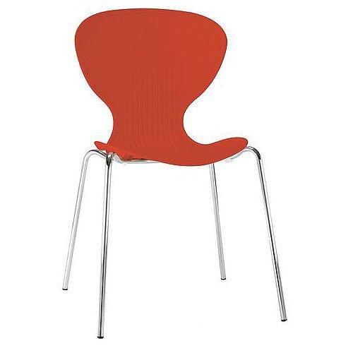 Bubble chair Orange