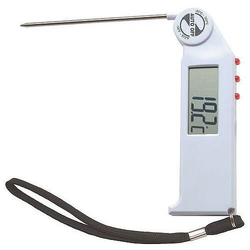 Folding Thermometer