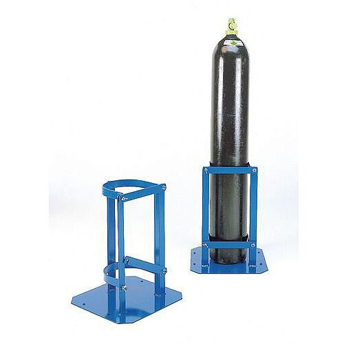 Hinged Latch Cylinder Stand Cylinder Diameter 285mm