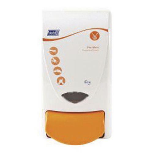 DEB Dispenser Protect Label Capacity 1L