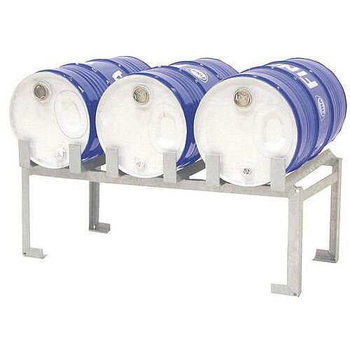Accessories For Sump Pallet Drum Stand 3x60L