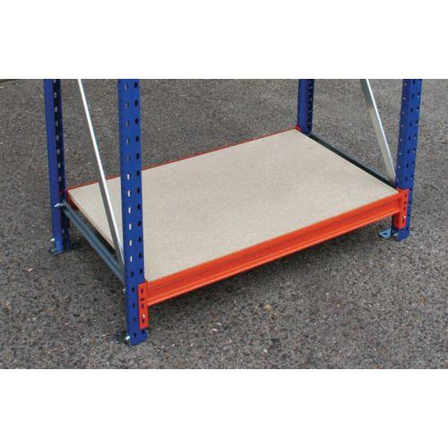 Shelf for Heavy Duty Wide Span Shelving WxD 1150x600mm