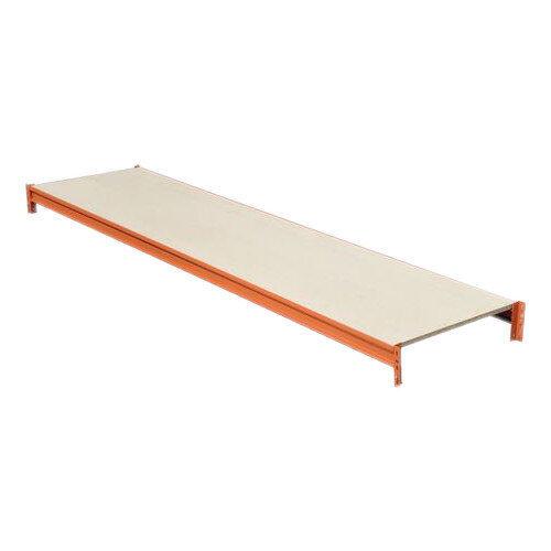 Shelf for Heavy Duty Wide Span Shelving WxD 2400x900mm