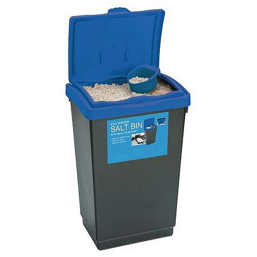 47L Economy Salt And Grit Bin