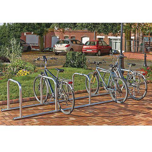 Toast Style Cycle Rack 10 Bike Capacity