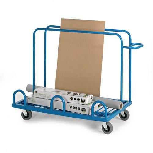 Diy Trolley 250Kg Capacity LxWxH  1370x700x1030mm