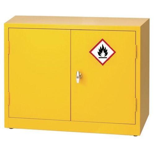 1 Shelf Premium Hazardous Cabinet HxWxD mm: 712x915x459