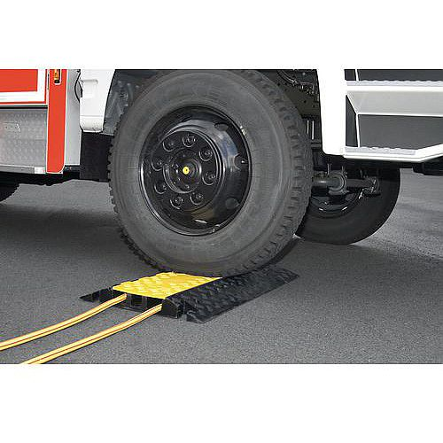 Heavy Duty Cable/Hose Protector Ramp