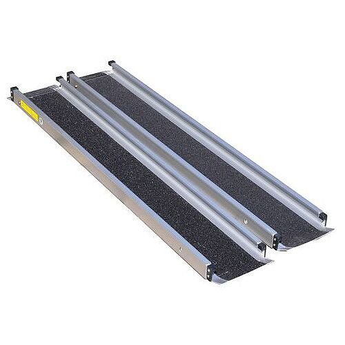 Economy Telescopic Ramp 213cm