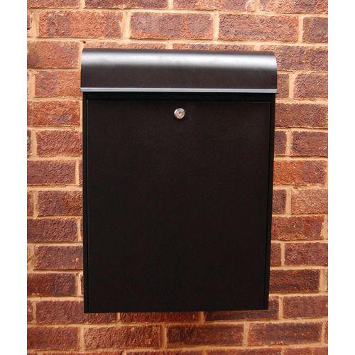 Secure Parcel Box