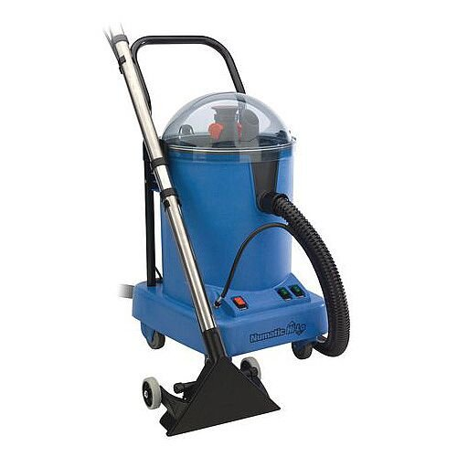 Clean Tec Hi Lo 15 Wet And Dry Cylinder Vacuum Cleaner