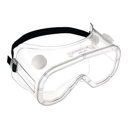 Martcare Safety Goggles