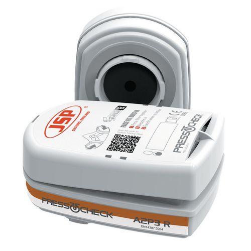P3 Dust Cartridges Class Presstocheck Filters A2P3