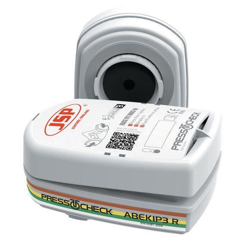 P3 Dust Cartridges Class Presstocheck Filters Abek1P3