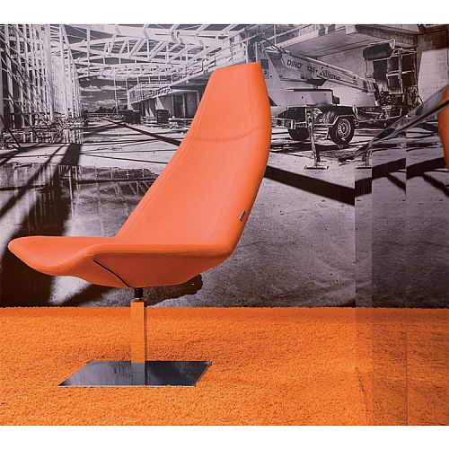 THUNDER Designer Lounge Chairs