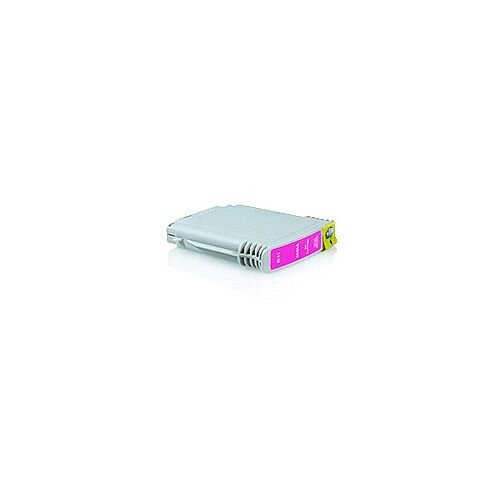 Compatible HP 11 Inkjet Cartridge C4837AE Magenta 1750 Page Yield