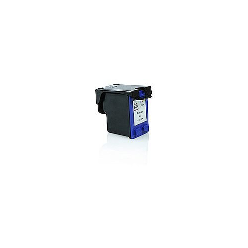 Compatible HP 28 Inkjet Cartridge C8728AE Colour 190 Page Yield