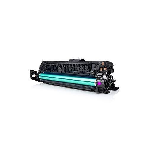 Compatible HP 646A Laser Toner CF031A Magenta Laser Toner 11,000 pages