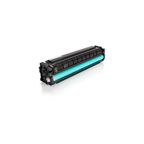 Compatible HP 201X Laser Toner CF401X Cyan 2300 Page Yield