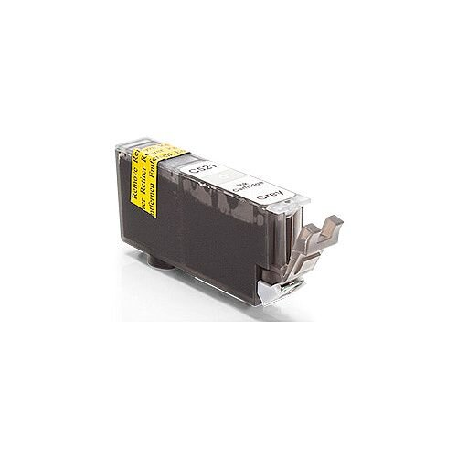 Compatible Canon CLI-551GY Inkjet Cartridge 6512B001 Grey 7ml Page Yield